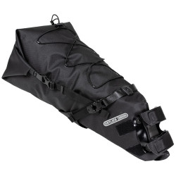 Sacoche de selle bikepacking Ortlieb Seat-Pack 16.5L