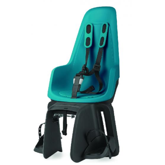 Siège enfant Bobike Maxi One E-BD - Fixation Porte-bagages