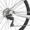 Vélo de route électrique Moustache Dimanche 28.3 dérailleur