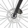 Vélo de route électrique Moustache Dimanche 28.3 frein avant