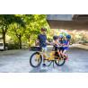 Vélo cargo Yuba Kombi béquille