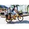 Vélo cargo Yuba Kombi passagers