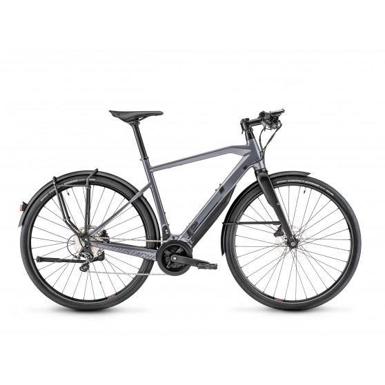 Vélo de ville électrique Moustache Friday 28.5 2020 cadre haut