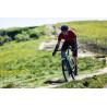 Vélo Gravel électrique Moustache Dimanche 29.3 2020 sentier