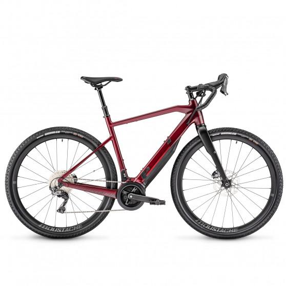 Vélo Gravel électrique Moustache Dimanche 29.5 2020