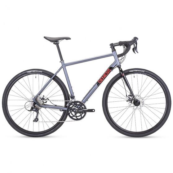 Vélo Gravel Genesis CDA 20 2020