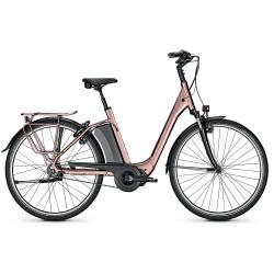 Vélo de ville électrique Kalkhoff Agattu 3.S Excite 2020