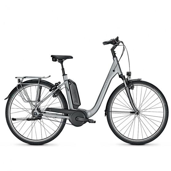 Vélo de ville électrique Kalkhoff Agattu 3.B Excite 2020