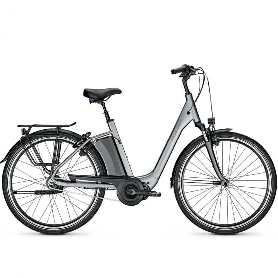 Vélo de ville électrique Kalkhoff Agattu 3.S XXL 2020