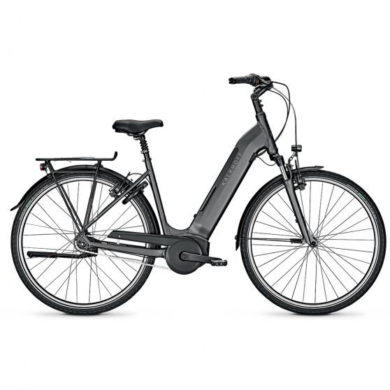Vélo de ville électrique Kalkhoff Agattu 4.B Move 2020