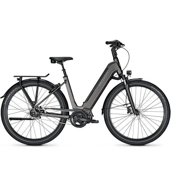 Vélo de ville électrique Kalkhoff Image 5.S XXL 2020
