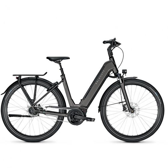 Vélo de ville électrique Kalkhoff Image 5.B XXL 2020