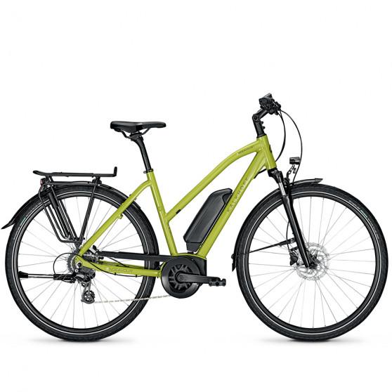 Vélo de randonnée électrique Kalkhoff Endeavour 1.B Move 2020