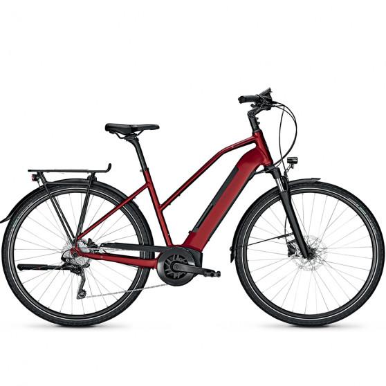 Vélo de randonnée électrique Kalkhoff Endeavour 3.B Advance 2020