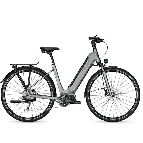 Vélo de randonnée électrique Kalkhoff Endeavour 5.S Move 2020