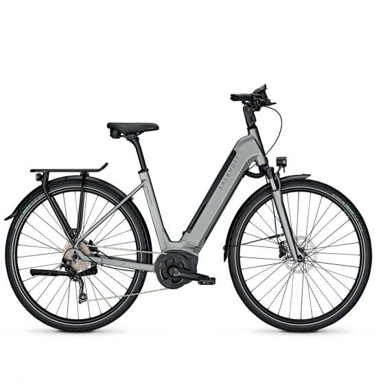 Vélo de randonnée électrique Kalkhoff Endeavour 5.B Move 2020
