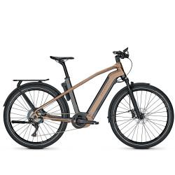 Vélo de randonnée électrique Kalkhoff Endeavour 7.B Excite 2020