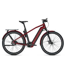 Vélo de randonnée électrique Kalkhoff Endeavour 7.B Belt 2020