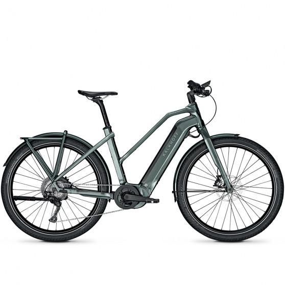Vélo de randonnée électrique Kalkhoff Endeavour 7.B Pure 2020