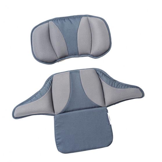 Renfort d'assise Croozer pour siège de remorque