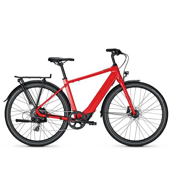 Vélo de ville électrique Kalkhoff Berleen 5.G Move 2020