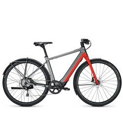 Vélo de ville électrique Kalkhoff Berleen 5.G Advance