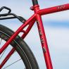 Vélo de randonnée Trek 520 cadre