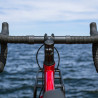 Vélo de randonnée Trek 520 cintre