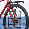 Vélo de randonnée Trek 520 avant