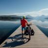 Vélo de randonnée Trek 920 voyage