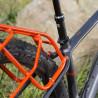 Vélo de randonnée Trek 1120 porte-bagages arrière