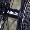Vélo de randonnée Trek 1120 axe boost
