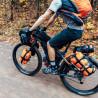 Vélo de randonnée Trek 1120 forêt