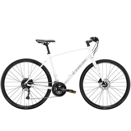 Vélo fitness Trek FX3 Disc