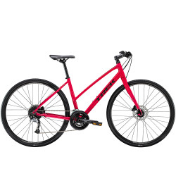 Vélo fitness Trek FX3 Disc
