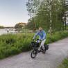 Vélo cargo électrique Tern HSD S+