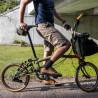Vélo pliant Brompton Explore Edition