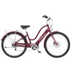 Vélo de ville électrique Electra Townie Path Go!