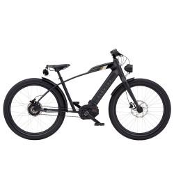 Vélo de ville électrique Electra Café Moto Go!