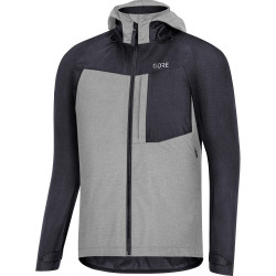 Veste à capuche Gore Wear C5 Trail Gore-Tex