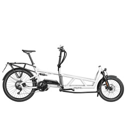 Vélo cargo électrique Riese&Müller Load 60 HS