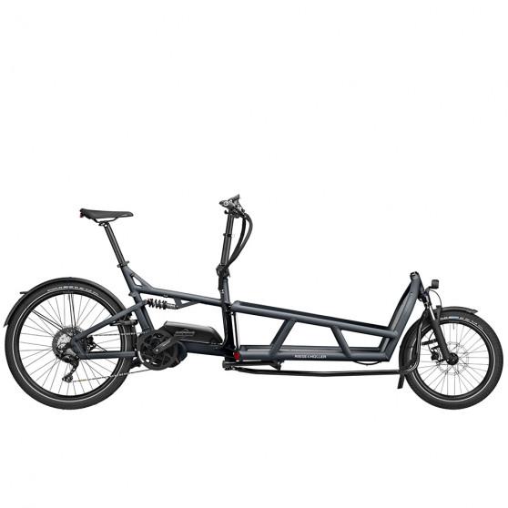 Vélo cargo électrique Riese&Müller Load 75