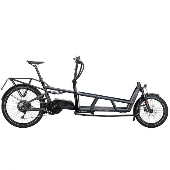 Vélo cargo électrique Riese&Müller Load 75 HS