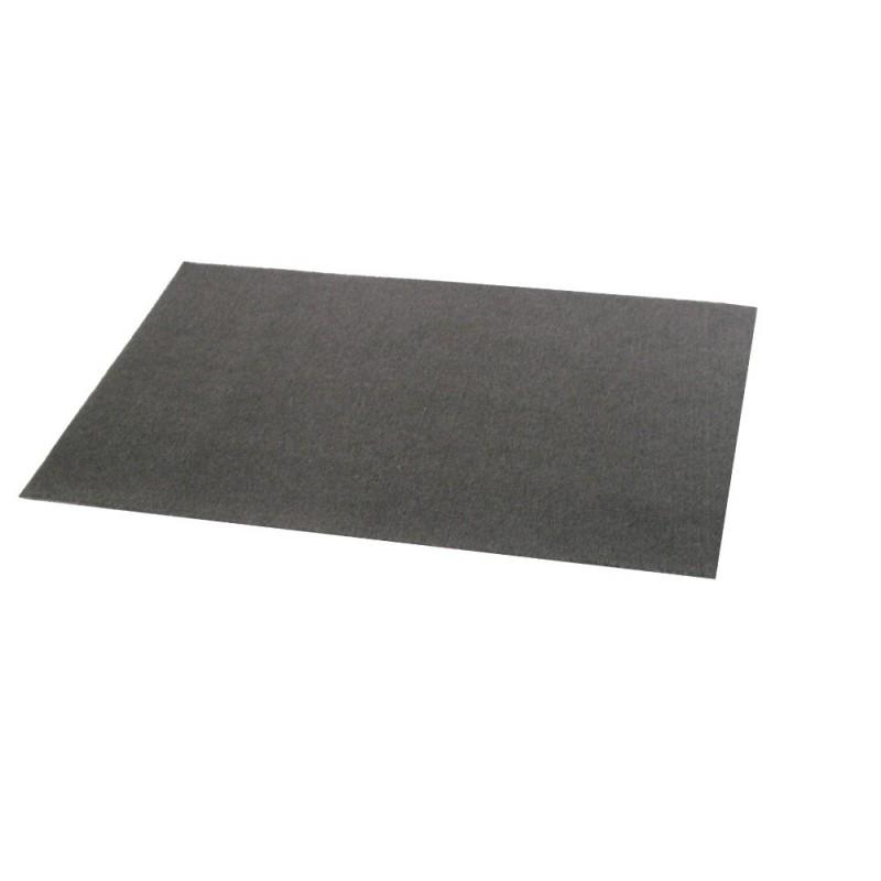 tapis caoutchouc pour remorque biplace chez cyclable