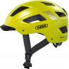 Casque vélo Abus Hyban 2.0 Signal jaune