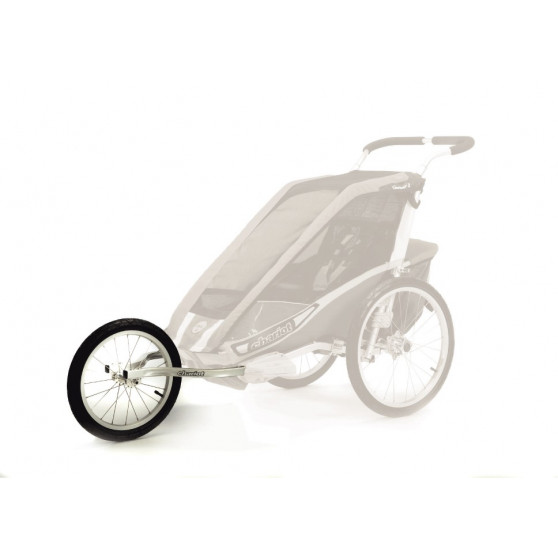 Kit de conversion Jogging pour remorque vélo enfant Thule Chariot CX 2