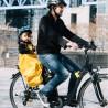 Tablier enfant Rainette pour siège vélo ville