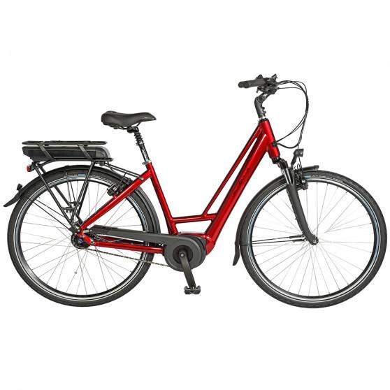 Vélo de ville électrique VDV CEB 400
