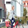 Vélo de ville VSF Fahrradmanufaktur S-80 sacoches