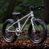 "Vélo enfant Early Rider Pedal Seeker 16"" (3 ans 1/2 à 6 ans)"